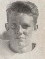 Click for a game-by-game log for Melvin McGaha
