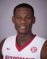 Click for a game-by-game log for Moses Kingsley