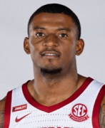 Click for a game-by-game log for Trey Wade